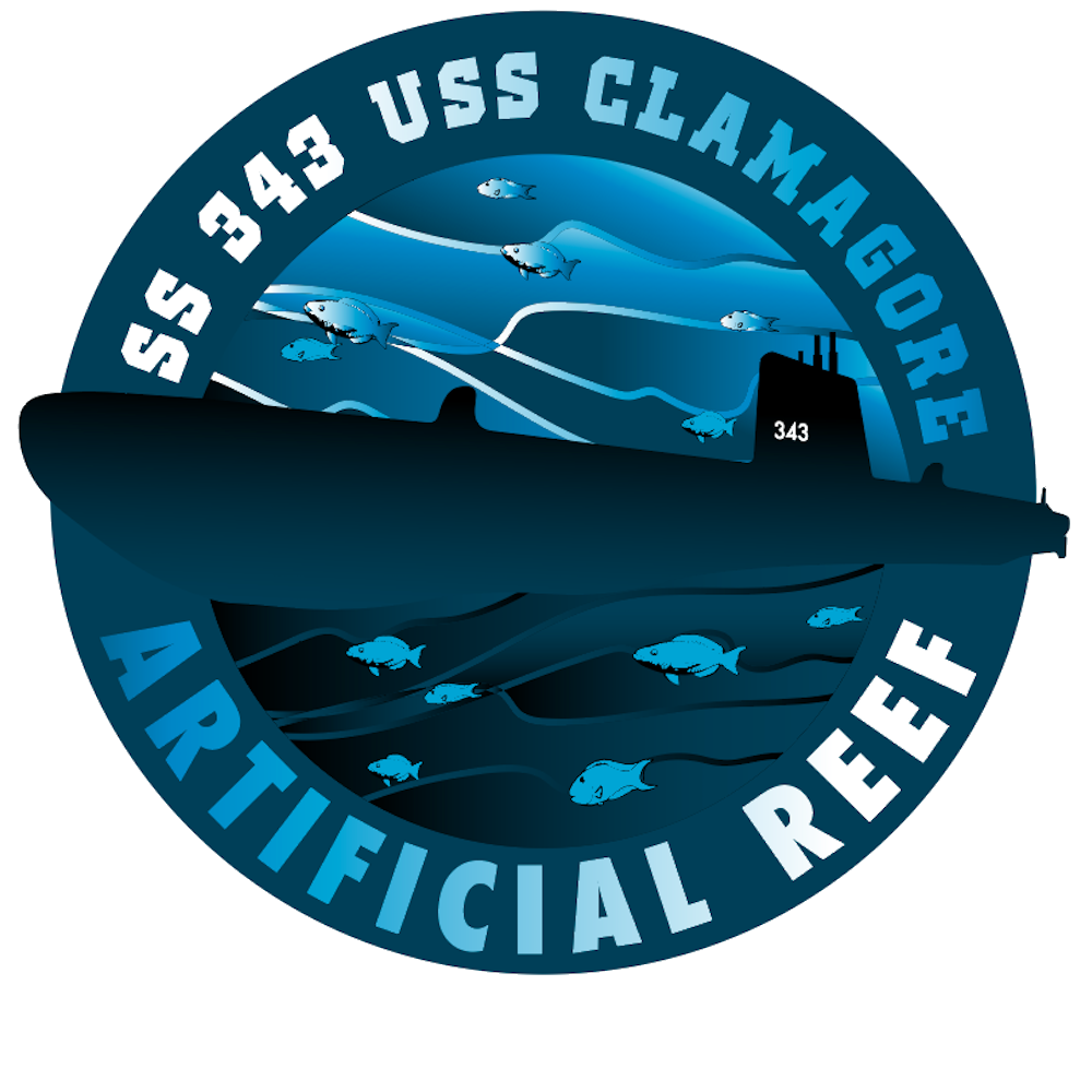 USS Clamagore, Jupiter, FL  Palm BeachCounty